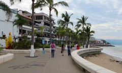 Puerto Vallarta Boardwalk