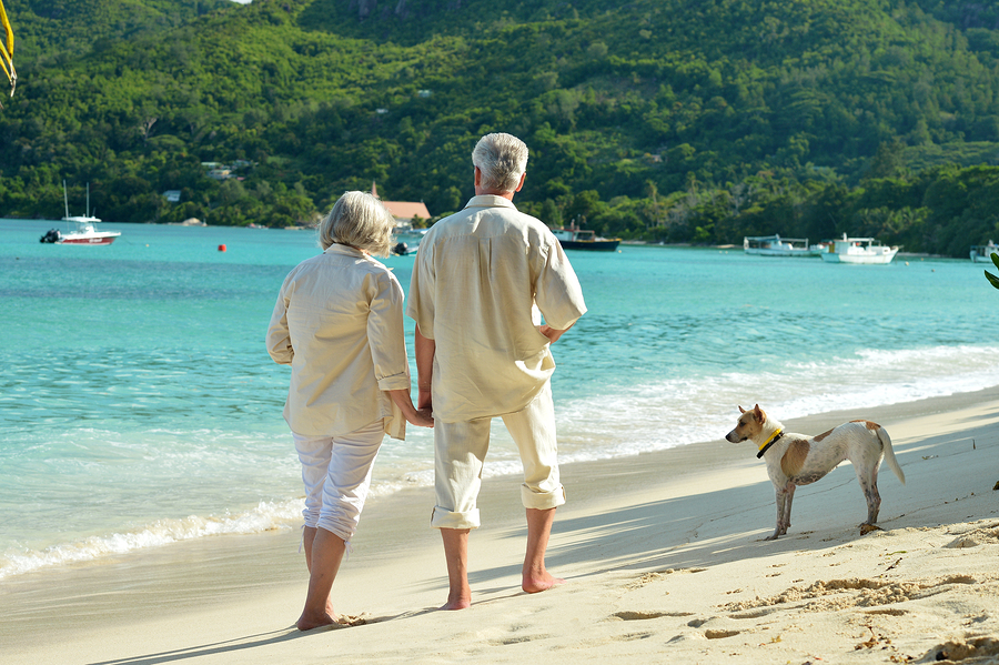 Retirement Destinations - Puerto Vallarta and Riviera Nayarit
