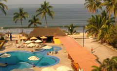 Nuevo Vallarta Receives Clean Tourist Destination Award