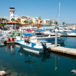 Villa La Estancia in Cabo – Marina Highlights