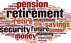 Retirement Planning and Preparation