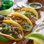 Taco Time! Mexico's Favorite Food