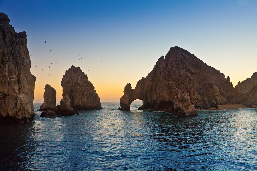 Top Cabo Real Estate